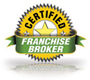 Certified Franchise Broker