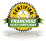 Certified Franchise Sales Consultant
